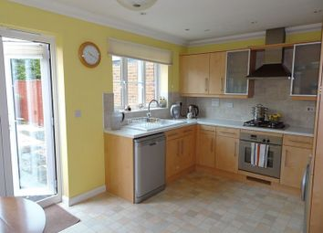 Thumbnail 3 bed terraced house for sale in The Poplars, Littlehampton