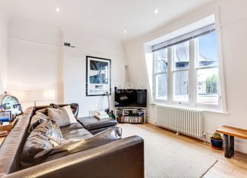 Thumbnail 2 bedroom flat to rent in Elgin Avenue, Maida Vale, London