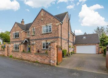 Thumbnail 6 bed detached house for sale in Lightwood Road, Lightwood, Stoke-On-Trent