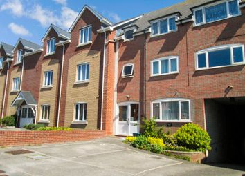 Thumbnail 1 bed flat to rent in The Kingsley, 8 Kirtleton Avenue, Weymouth.