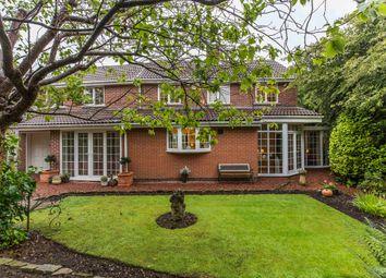 Thumbnail 4 bed detached house for sale in Oak Lane, Shotley Bridge, County Durham