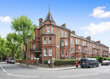 Thumbnail 2 bed flat to rent in Essendine Road, London
