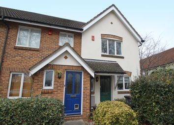 Thumbnail 2 bed semi-detached house to rent in Peppermead Square, Slagrove Place, London