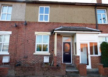 3 bed terraced house for sale in Laburnum Road, Bishop Auckland DL14