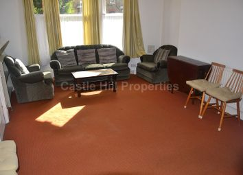 Thumbnail 2 bed flat to rent in Grange Park, Ealing, London.