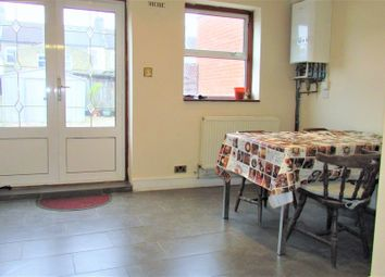 Thumbnail 4 bed terraced house to rent in Sherrard Road, London