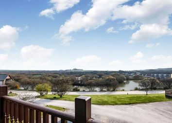 Thumbnail 2 bed semi-detached house for sale in Winnards Perch, St. Columb, Cornwall