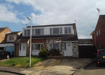 Thumbnail 3 bed semi-detached house for sale in Drake Gardens, Braintree