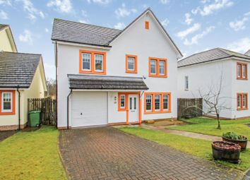 4 bed detached house for sale in Heatherbank Grove, Glasgow G69