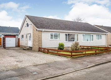 Thumbnail 2 bed bungalow for sale in Mossmill Park, Mosstodloch, Fochabers, Moray