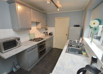 Thumbnail 2 bed end terrace house for sale in Foster Street, Widnes