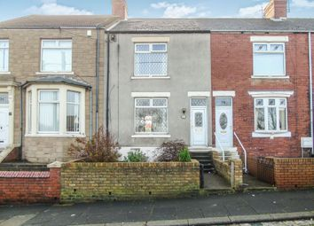 Thumbnail 3 bed terraced house for sale in East Street, Blackhall Colliery, Hartlepool
