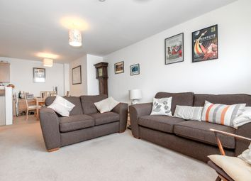 Thumbnail 2 bed flat for sale in Osiers Road, London