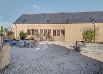 Thumbnail Property for sale in Great North Road, Wittering, Peterborough