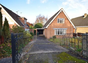 Thumbnail 3 bed detached house for sale in Vernon Crescent, Ravenshead, Nottingham