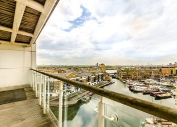 Thumbnail 1 bedroom flat for sale in Basin Approach, Limehouse