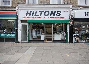 Thumbnail Retail premises to let in Uxbridge Road, Shepherds Bush