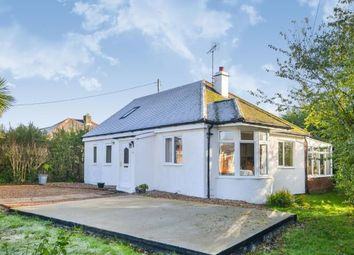 3 bed bungalow for sale in Orchard Road, St Mary's Bay, Romney Marsh, Kent TN29