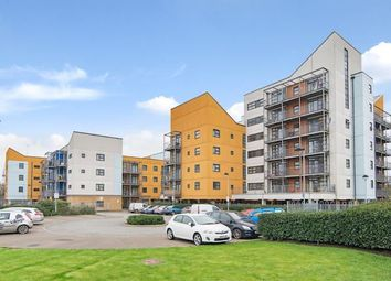 Thumbnail 1 bedroom flat for sale in Maltings Close, London