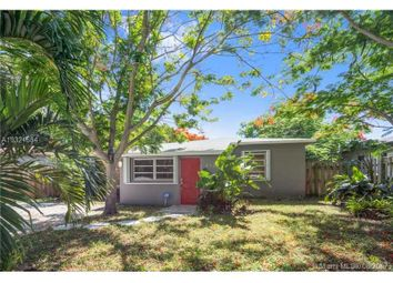 Thumbnail 3 bed property for sale in 1132 Nw 3rd Ave, Fort Lauderdale, Florida, United States Of America