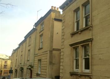 Thumbnail 5 bed property to rent in Byron Place, Clifton, Bristol