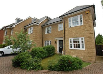 Thumbnail 3 bed semi-detached house to rent in Century Way, Beckenham, Kent