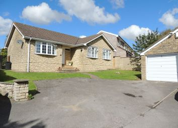 Thumbnail 3 bed detached bungalow to rent in Cherry Garden Lane, Bitton, Bristol