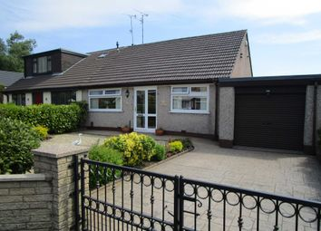 Thumbnail 2 bed semi-detached bungalow for sale in Greenway, High Crompton, Shaw