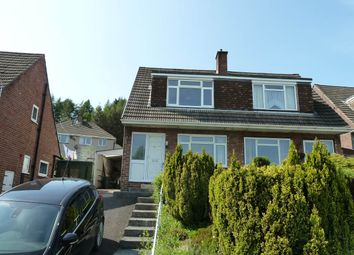 Thumbnail 3 bed property to rent in Nash Avenue, Carmarthen
