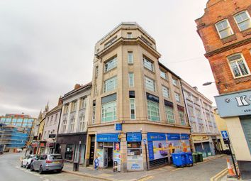 Thumbnail 2 bedroom flat to rent in Groat Market, Newcastle Upon Tyne