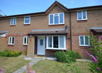 Thumbnail 2 bed maisonette for sale in Lea Court, Farnham, Surrey