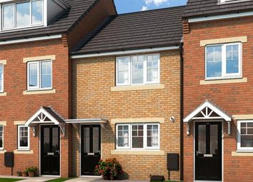 "Thumbnail 2 bed property for sale in ""The Cedar At Sheraton Park"" at Main Road, Dinnington, Newcastle Upon Tyne"