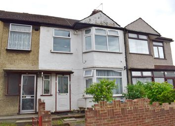 Thumbnail 1 bed flat for sale in Athelstone Road, Harrow Weald