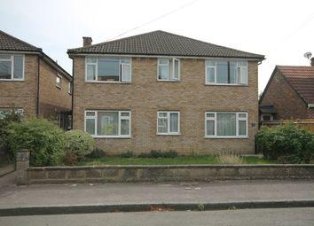Thumbnail 2 bed maisonette to rent in Mornington Road, Ashford