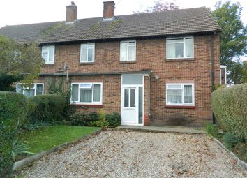 Thumbnail 2 bed maisonette for sale in Thirlmere Avenue, Burnham, Berkshire