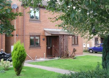 Thumbnail 2 bed property for sale in Dove Close, Hinckley