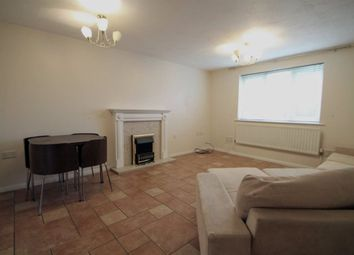 Thumbnail 2 bed flat to rent in O`Leary Drive, Windsor Quay, Cardiff Bay, Cardiff
