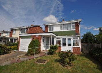 Thumbnail 3 bed detached house for sale in Hubbards Chase, Walton-On-The-Naze