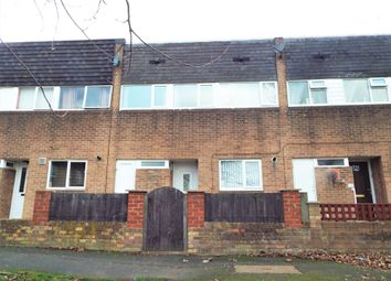 Thumbnail 3 bed terraced house to rent in Stridingedge, Washington