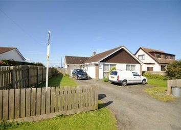 Thumbnail 3 bed detached bungalow for sale in Combe Lane, Widemouth Bay, Bude, Cornwall