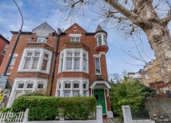 Thumbnail 6 bed end terrace house for sale in Whittingstall Road, Fulham, London