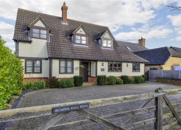 4 bed detached house for sale in Royston Road, Litlington, Royston, Cambridgeshire SG8