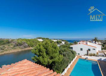 Thumbnail 4 bed villa for sale in Addaya, Mercadal, Es, Menorca, Balearic Islands, Spain