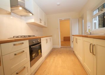 Thumbnail 4 bedroom terraced house to rent in Montague Road, London