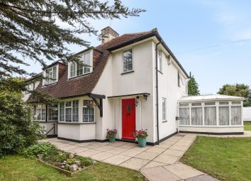 Thumbnail 3 bed semi-detached house to rent in Church Road, Iver