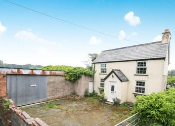Thumbnail 2 bed detached house for sale in Clocaenog, Ruthin, Denbighshire