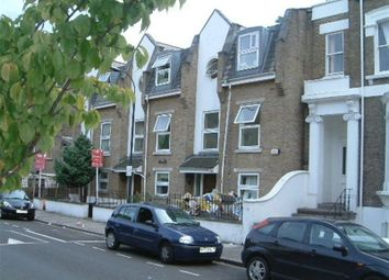 Thumbnail 7 bed property to rent in Benbow Road, London