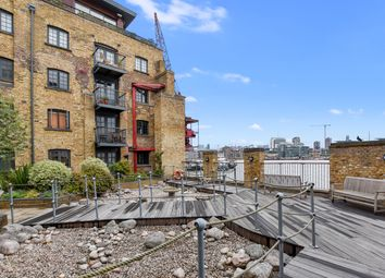 Tempus Wharf, Shad Thames SE16. 2 bed flat for sale