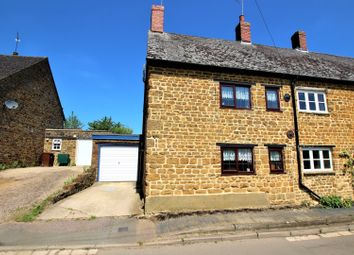 Thumbnail 2 bed semi-detached house for sale in Creampot Lane, Banbury