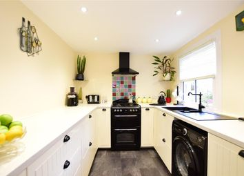Thumbnail 2 bed end terrace house for sale in Mayers Road, Walmer, Deal, Kent